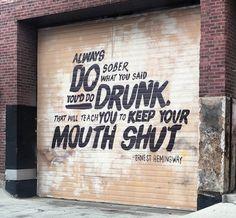 graffiti Chicago-style, 11/14 (LP)