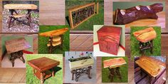 Red Cedar Coffee #Cocktail #Table