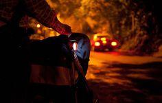Kinderwagen-Beleuchtung: Tuning-Tipps für die dunkle Jahreszeit