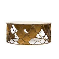 Zentique Casey Coffee Table | Tables | Zentique | Brands | Candelabra, Inc.
