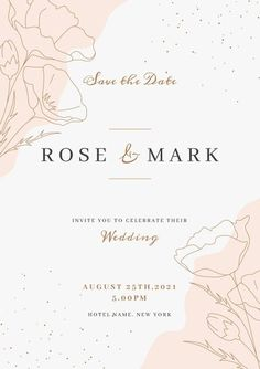Download this Free Vector about Hand drawn golden wedding invitation template, and discover more than 15 Million Professional Graphic Resources on Freepik. #freepik #wedding #weddinginspiration #weddinginvitation #weddingcard #invitation #weddinginvitationtemplates #weddinginvitationdesign #weddinginvitationdiy #weddinginvitationvector #weddinginvitationcarddesign Engagement Invitation Template, Wedding Invitation Card Design, Indian Wedding Invitations, Botanical Wedding Stationery, Wedding Stationery Sets, Wedding Cards, Hand Drawn, Free, Wedding Save The Date Sets