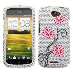 Simple but lovely case for your HTC One S here.Click to enjoy and protect your phone perfectly!