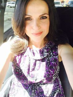 Imagen de lana parrilla, once upon a time, and beauty