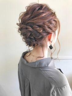 お客様♪243 - 24時間いつでもWEB予約OK!ヘアスタイル10万点以上掲載!お気に入りの髪型、人気のヘアスタイルを探すならKirei Style[キレイスタイル]で。