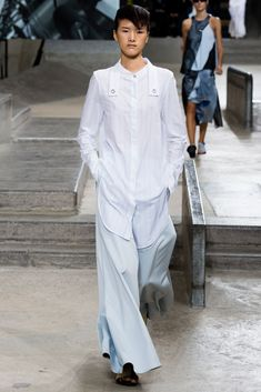 Kenzo Spring 2015 Ready-to-Wear Collection - Vogue