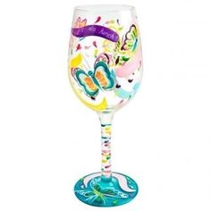 """Enter to win a fun Lolita wine glass, up to $30 value at my place. Plus, a keen """"sister giveaway"""" of a wine purse from @Michelle_Jaffee!!"""