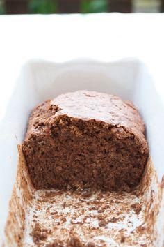 kitchen & aroma: spice bread (loaf) | Lisa Hjalt