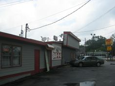 Pit Boss BBQ, Hapeville GA   Marie, Let's Eat!