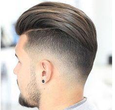 Cheveux gominés 10