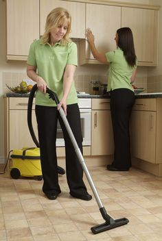 full - How To Get A Housekeeping Job