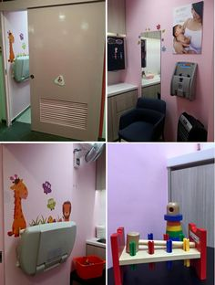 For all the breastfeeding mamas out there, here is a list of public spaces in Singapore with nursing rooms. #nursingroom #publicspaces #singapore