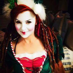 Mime Makeup, Female Clown, Cute Clown, Clowns, Makeup Ideas, Heart, Sweet, Instagram Posts, Face