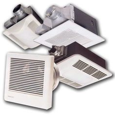 Bathroom Ventilation Fan Ventilation Fans For Bathroom