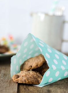 Chocolate-Hazelnut-Cookies