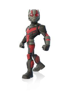 Ant Man | Disney Infinity 3.0 Marvel