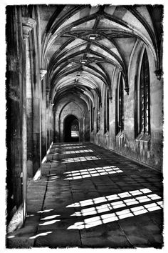 "500px / Photo ""Cambridge Shadows"" by Terry Scussel"