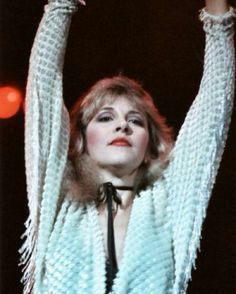 Vintage Stevie Nicks
