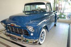 Chevrolet 3100 1956