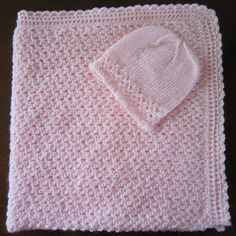Knitting for Preemies …
