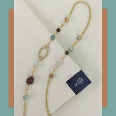 SOIE | Asesoría de Imagen | Collares | Colombia - Tienda Online | Aqua Aqua, Bracelets, Collection, Jewelry, Templates, Wardrobe Capsule, Store, Colombia, Necklaces