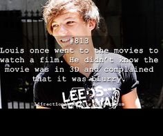 Only louis!