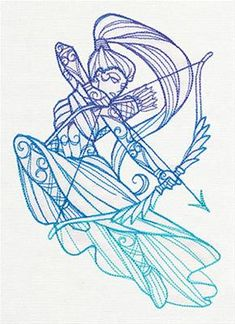 Artemis the Archer_image
