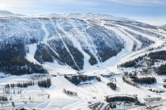 SkiStar Hemsedal | Flickr - Photo Sharing!
