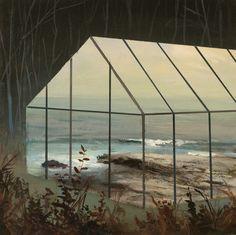 greenhouse ocean
