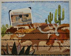 Route 66 Quilts