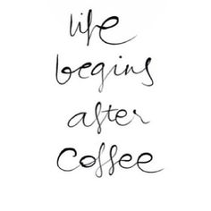 Life in Black & White   #wisewords   #lifequote For more #coffeequotes visit my Cool Coffee Quotes board. Thanks.