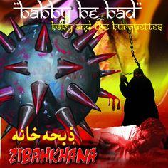 """Babby Be Bad"" from the OST Zibahkhana"