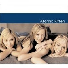 Atomic Kitten are a girlband from England, who have been mighty successful everywhere in the world...except the U.S.A. It's a shame because their...