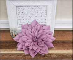 Oversized Paper Dahlias Create paper dahlias using the Sizzix Big Shot Die Cutting Machine and David Tutera Dahlia dies. They're perfect for wedding and home decor, photo backdrops, garlands, and more!