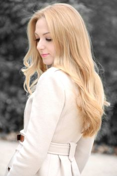 Simple Long hair styles will make you stylish, sexy and chic Long Hairstyles