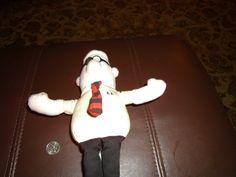 DILBERT~ Stuffed Doll
