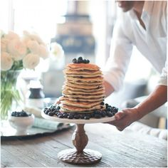 Sinclair & Moore pancake 2