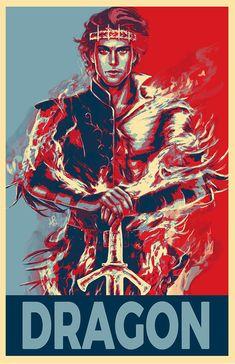 Rand Al Thor, The Dragon Reborn, Wheel of Time
