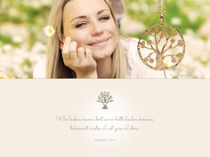 #Halskette #Anhänger #Schmuck #Kette #Geschenk #Decolltee Poems About Life, Place Card Holders, Jewellery, Shopping, Schmuck, Tree Of Life, Gifts, Jewels, Poems On Life