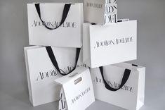 Shopping bags - homework