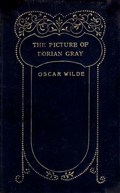 #oscar wilde#book cover