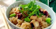 Grains, Rice, Recipes, Food, Meal, Rezepte, Essen, Laughter, Recipies