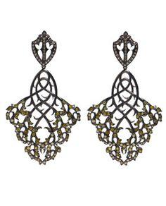 Loree Rodkin Earrings