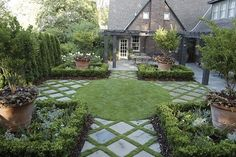 When planning or expanding our gardens, it might help a great deal if one knows what style appeals to oneself, or what one is drawn to. If we know that, then planning for structures (the bones of a...