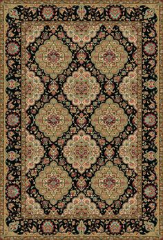 Radiance 430043232 Style Rug from the Assorted Traditional Rugs collection at Modern Area Rugs