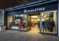 Almost all of Fabletics' $150 million in revenues in 2015 came from its e-commerce operation, bolstered by the appeal (and massive social media following) of the company's cofounder and face, actress Kate Hudson.