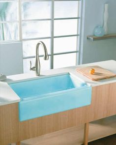 Wish this sink in this color was still available!!!