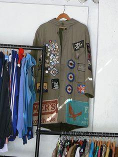 mod fashions