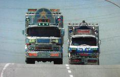 Image Truck, Trucks