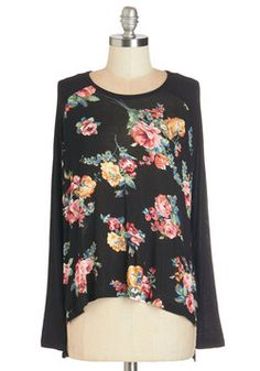 Sale - Abound with Beauty Top