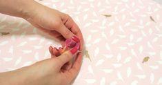 Überrasch dich mit einem wunderbaren DIY EOS Lipbalm mit Herz - 4. Schritt